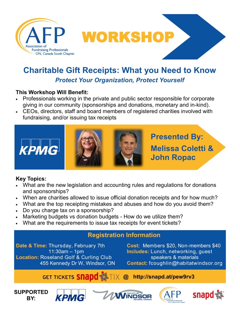 afp workshop