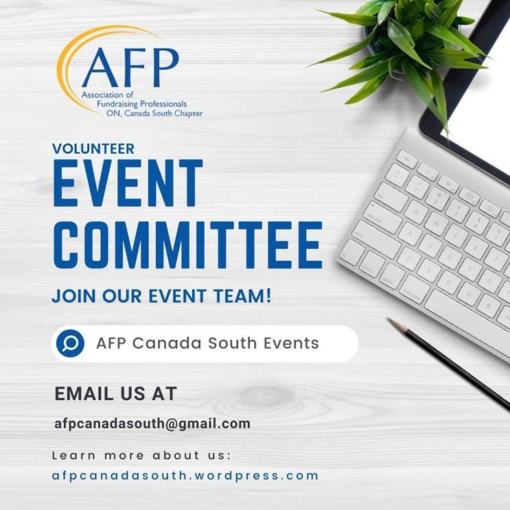 AFP Volunteer